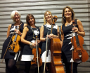 Magical Mystery String Quartet
