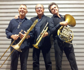 Magical Brass Section